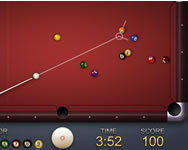 3D j�t�kok 9 ball pool