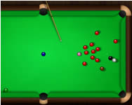 Billiard blitz snooker star bili�rd j�t�kok