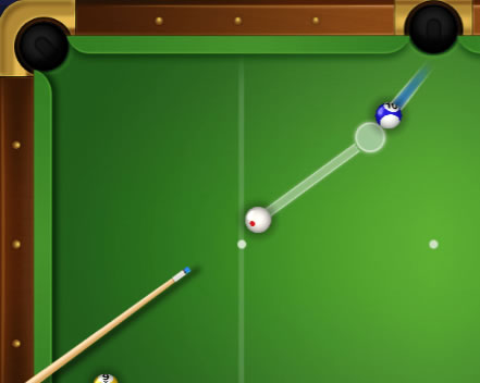 Billiards city game