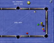 Blueprint billiards online j�t�k