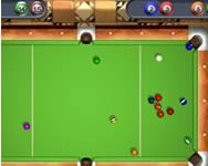 Real pool online bili�rd